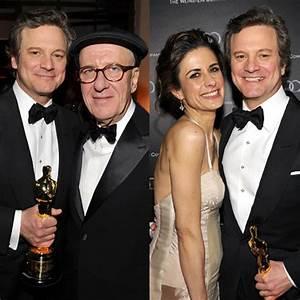 Pictures of Colin Firth, Livia Giuggioli, and Geoffrey ...