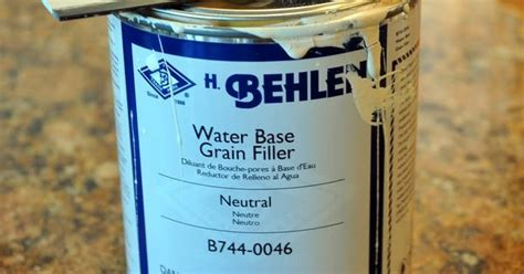 paint for kitchen cabinets wood grain filler use before painting my oak cabinets 3928
