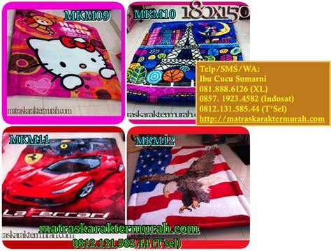 Karpet Karakter Busa Inoac distributor kasur karakter pabrik karpet karakter matras