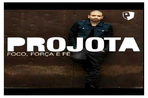 cd projota completo download