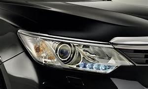 Ikm Auto : toyota gives 2015 camry a facelift for russia carscoops ~ Gottalentnigeria.com Avis de Voitures