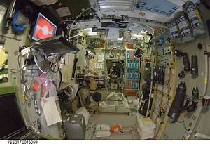 Inside International Space Station Diagram - Pics about ...