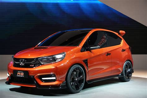 Honda Hints Giias 2018 World Premiere For Nextgen Honda Brio