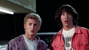 Keanu Reeves Shares A Few More Details On Bill & Ted 3 ...