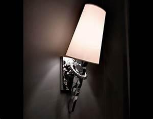 Nella Vetrina Visionnaire Murano Zantas Luxury Wall Light