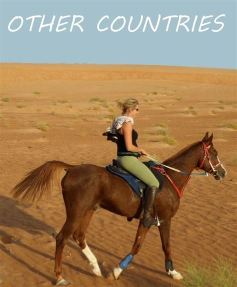riding horseback contac vacation offers end special