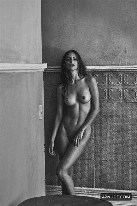 Amanda Raudabaugh  nackt
