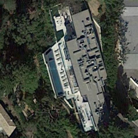 josh kroenkes house  los angeles ca google maps