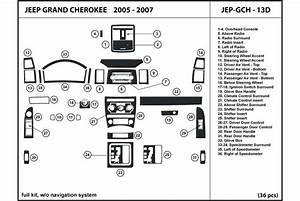 Dl Auto U00ae Jeep Grand Cherokee 2005