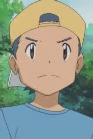 Characters similar to Ash KETCHUM | Anime-Planet