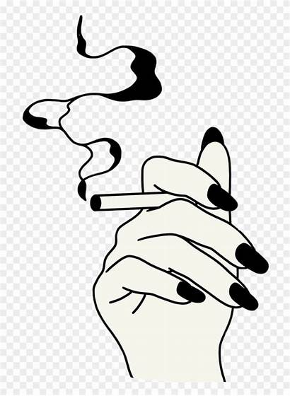 Trippy Stoner Drawings Easy Drawing Simple Clipart
