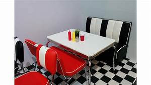 American Diner Möbel : american diner bistro m bel sitzbank hocker tisch stehtisch bank american dinner mobel blog ~ Sanjose-hotels-ca.com Haus und Dekorationen