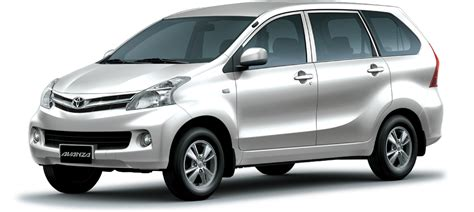Toyota Avanza Picture by Toyota Avanza Photos Informations Articles Bestcarmag