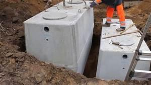 Cuve Recuperation D Eau : cuve de r cup ration d 39 eau 5000 litres ~ Premium-room.com Idées de Décoration
