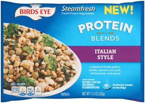free shipping diapers 1 00 birds eye protein blends coupon reset
