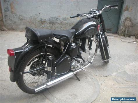 1953 Bsa B31 For Sale In United Kingdom
