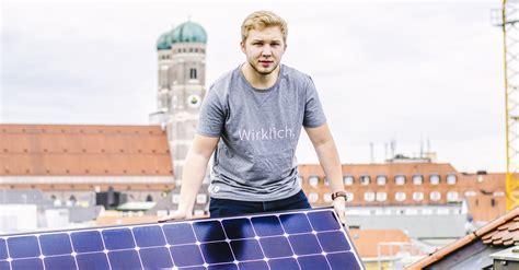 Strom Nachts Billiger by Strom Nachts Billiger Strom Aus Sonnenkraft Solarturm In
