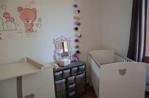 ma chambre de bebe décoration de chambre pour bébé fille dans ma tribu