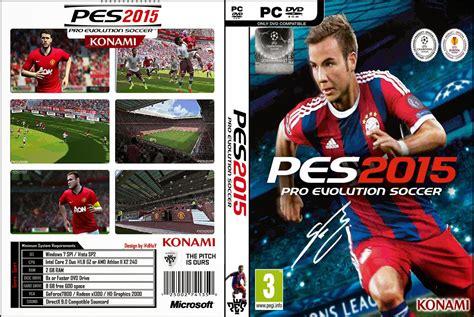 pes 2015 pc game download kickass