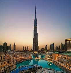 Burj Khalifa, Dubai, United Arab Emirates : Pictures ...