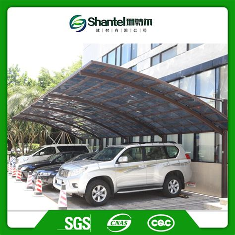 Aluminum Carport Materials by Aluminium Carport Material For Waterproof Car Cover With