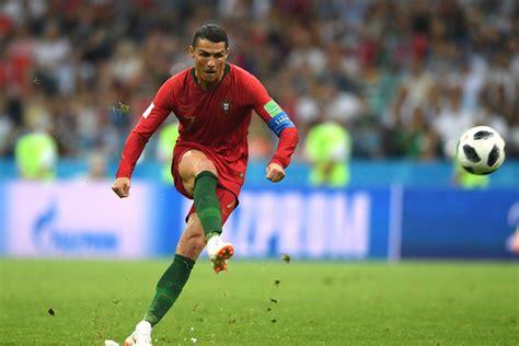 Cristiano Ronaldo Vs. Spain Was The Wake-up Call The World
