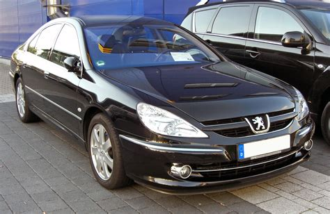 peugeot 608 for sale 2006 peugeot 607 2 2 hdi related infomation specifications