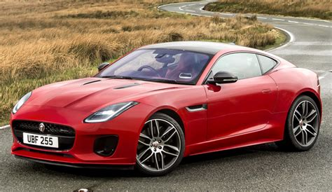The Jaguar F-type Rally Car Is Real, And It's Awesome