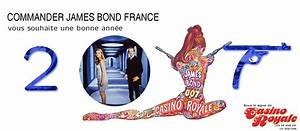 James Bond En 2017  U2013 Commander James Bond France
