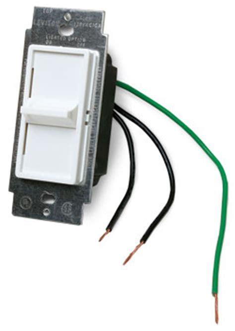 Wiring Single Pole Switch Fine Homebuilding