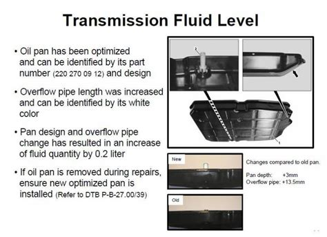 gtronic fluid change mbworldorg forums
