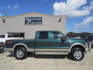 Find Used 2008 Ford F250 King Ranch In 7227 Johnston St