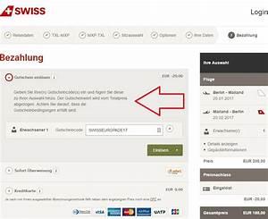 Gutschein Dein Handy : swiss gutschein code fl ge buchen und 20 sparen ~ Markanthonyermac.com Haus und Dekorationen