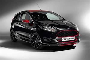 Prix Ford Kuga 2017 : prix ford fiesta volutions de gamme sur la fiesta 2015 l 39 argus ~ Gottalentnigeria.com Avis de Voitures