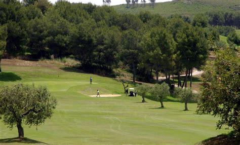 club de golf costa dorada tarragona tarragona turisme