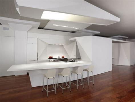 Geometric Interior Design By Espasso