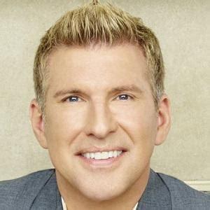 Bio Todd Chrisley