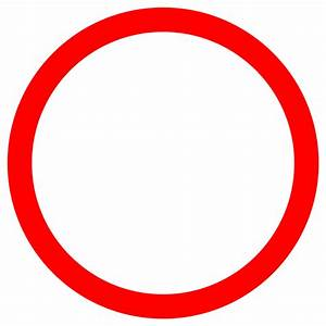 File:Red circle.svg - Wikimedia Commons
