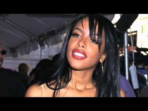 Aaliyah Illuminati by Aaliyah Was A Illuminati Victim