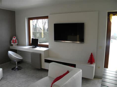 bureau meuble tv meuble bureau