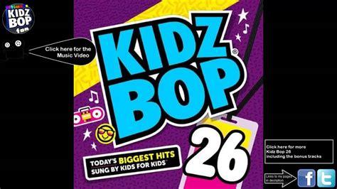 kidz bop kids  day   life youtube