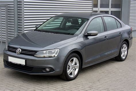A Look At The 2014 Volkswagen Jetta