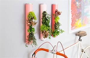indoor gartnern inspirationen fur pflanzkorbe With französischer balkon mit ausgefallene pflanzgefäße für den garten