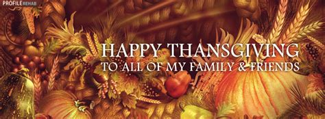 thanksgiving facebook covers  timeline cute