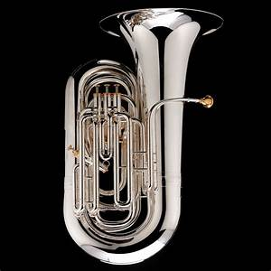 BBb 5/4 Compensated Tuba 'Excelsior' - TB570 - Wessex Tubas  Tuba