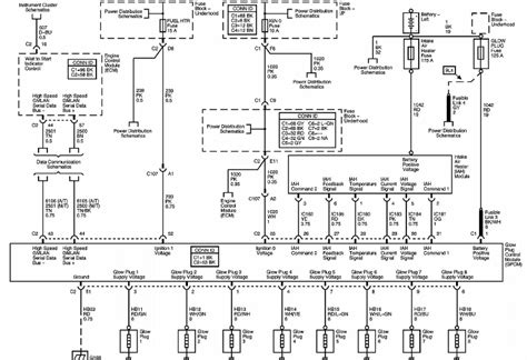 2013 Gmc Trailer Wiring Diagram by I Need The Wiring Diagram For A 2007 Duramax Im