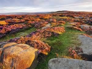 England Peak District National Park