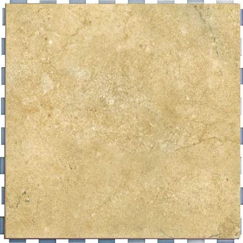 snap tile flooring lowes shop snapstone interlocking 5 pack nutmeg porcelain floor tile common 12 in x 12 in actual