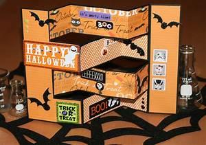 Halloween Accordion Card Tutorial — me & my BIG ideas