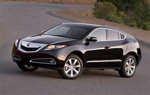 Acura Zdx  Please Bring It Back  I Want One